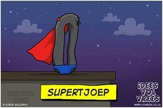 Supertjoep