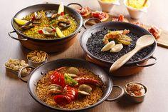 ANAインターコンチネンタルホテル東京が、スペイン・バルセロナの人気レストラン「マルティネス」のシェフによる本場の味を提供。 ライフスタイル(カルチャー・旅行・インテリア) VOGUE JAPAN