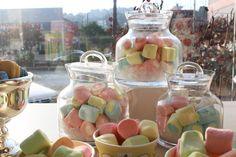 #albabasweets #marshmallow #display #icecream