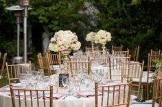 French Kissed Table Design! Wedding Planning: Leilani Weddings