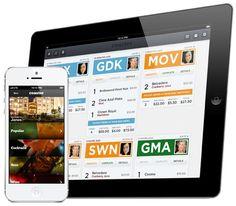 Apps para Restaurantes, pedidos de bebidas desde el móvil
