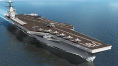portaaviones -