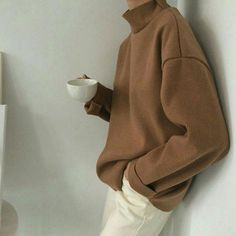 Learn About These Awesome winter korean fashion 3121 Korean Fashion Awesome Fashion Korean LEARN winter winterkoreanfashion Aesthetic Fashion, Look Fashion, Aesthetic Clothes, Fashion Outfits, Womens Fashion, Fashion Fall, Aesthetic Themes, Fashion Styles, Brown Aesthetic
