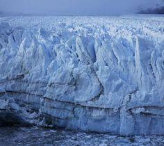 How to Make Fake Icebergs