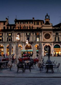 All things Europe — Brescia, Italy (by Luca i. Places Around The World, Travel Around The World, Around The Worlds, Monuments, Lets Run Away Together, Beautiful Places To Travel, European Travel, Vacation Spots, Italy Travel