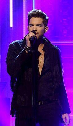 Adam Lambert   D.O.B 29/1/1982 (Aquarius)