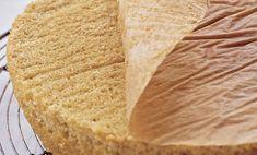 Oat Flour Sponge Cake fc | alice medrich (gluten-free) Healthy Cake Recipes, Sponge Cake Recipes, Healthy Baking, Healthy Deserts, Vegetarian Recipes, Oat Flour Recipes, Oats Recipes, Baking Recipes, Recipes