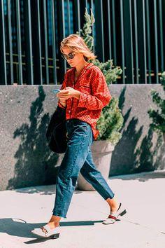 El Color De Zapatos Que Todas Las Mujeres Fashion Están Usando Ahora   Cut & Paste – Blog de Moda