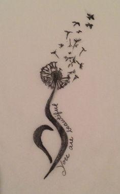Tatoo doodle