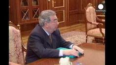 Fallece el ex primer ministro ruso Yevgueni Primakov