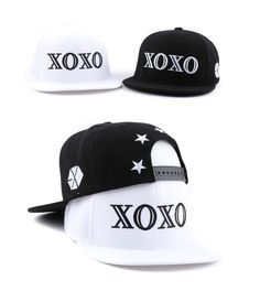 EXO K pop star XOXO Snapback sm town exo planet baseball cap adjustable #exoplanet #snapback