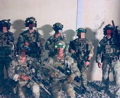 Us Army Rangers, 75th Ranger Regiment, Ear Protection, Combat Gear, Special Forces, Headgear, Survival, Military, Camping