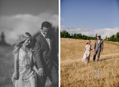 bride and groom photo's jenny packham eden