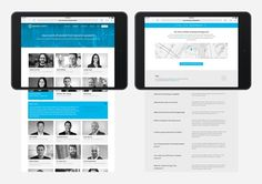 Best Awards - Xero. / Xerocon Awards, Web Design, Design Web, Website Designs, Site Design