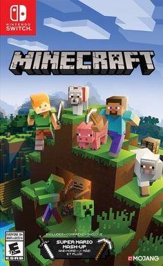 Nintendo 2ds, Nintendo Games, Nintendo Eshop, Gang Beasts, Super Smash Bros, Super Mario Bros, Minecraft Video Games, How To Play Minecraft, Minecraft Gameplay
