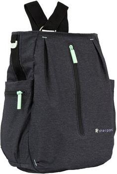 Sherpani Quest Convertible Backpack, Heather Black, One Size Sherpani http://www.amazon.com/dp/B00HFRZWS6/ref=cm_sw_r_pi_dp_dIYTub1JBCHGV