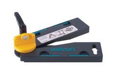 Wolfcraft-Winkelschmiege-mit-automatischer-Winkelhalbierenden