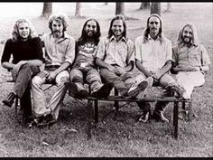 """The Ozark Mountain Daredevils are a Southern rock/country rock band formed in are most widely known for their singles """"If You Wanna Get To Heaven"""" in 1974 and """"Jackie Blue"""" in Country Blue, Country Girls, Country Songs, Country Rock Bands, Americana Music, The Last Song, Girl Artist, Sound Of Music, Soul Music"""