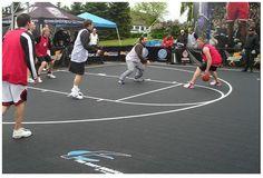 28 Sport Court Backyard Ideas Sport Court Backyard Outdoor Basketball Court
