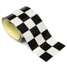 R, 3 Inch Black White Checkered Flag Vinyl Decal Tape Car motorcycle Bike Tank S Motorcycle Tank, Motorcycle Jackets, Checkered Flag, White Vinyl, Motorcycle Accessories, Car Stickers, Cars Motorcycles, Vinyl Decals, Automobile