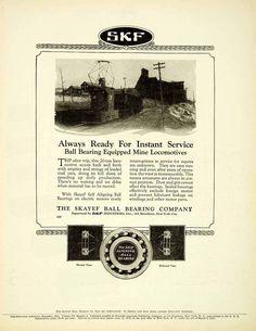 http://www.ebay.ie/itm/1924-Ad-SKF-Skayef-Self-Aligning-Ball-Bearings-Industries-Locomotive-Train-SCA4-/371469971467?hash=item567d55f00b