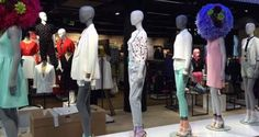 mannequin display - Google Search