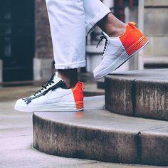 3ce249540d42 Acronym Nike Lunar Force 1 Zip Up - Sneaker Bar Detroit