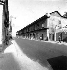 Instituto Nacional, 1960