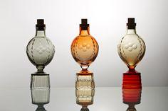 Pompadur vase