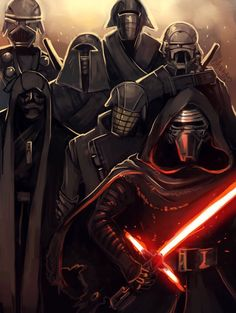 Darth Vader Discover Star Wars: The Knights of Ren an art print by Amy Cheu Star Wars: The Knights of Ren an art print by Amy Cheu - INPRNT Star Wars Fan Art, Star Wars Concept Art, Star Art, Star Wars Sith, Star Wars Kylo Ren, Clone Wars, Star Citizen, Images Star Wars, Star Wars Pictures