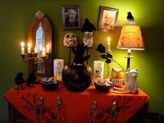 Trang trí nhà đẹp ngày Halloween - Cần biết - Alobacsi.com