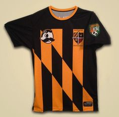 The Baltimore Bohs - the best brand in below-top-flight US soccer. ~» @BaltimoreBohs