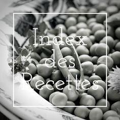 Index des Recettes Food Gallery, Molecular Gastronomy, Index, Apple, Fruit, Desserts, St Jacques, Foie Gras, Coleslaw