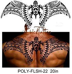 Polynesian Flash Tattoo Designs maori tattoos - maori tattoos women - maori tattoos men - maori tattoos sleeve - maori tattoos designs - maori tattoos traditional - m Maori Tattoos, Polynesian Tattoos Women, Polynesian Tattoo Designs, Tribal Sleeve Tattoos, Marquesan Tattoos, Samoan Tattoo, Body Art Tattoos, Tattos, Stammestattoo Designs