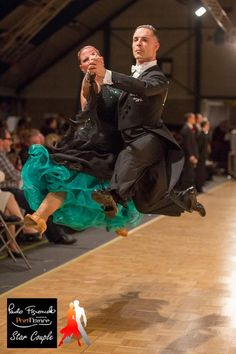 #ballroom | quickstep