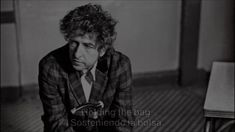 Bob Dylan - Series of Dreams (Serie de sueños) (Lyrics & Traducción, EN-...