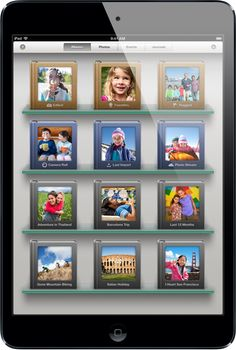 Apple iPad Mini Device Specifications | Handset Detection