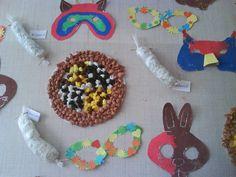 School Classroom, School Ideas, Cookies, Crafts, Diy, Food, Carnavals, Crack Crackers, Manualidades