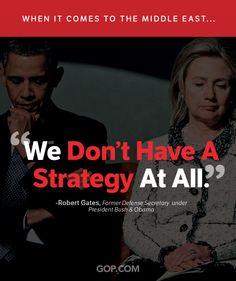 Biggest failure. Biggest embarrassment.   Agree? Take the survey & choose Obama's biggest failure.