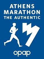 Athens Authentic Marathon - GAH getting the running bug again!! At this race you finish in the Panathenaikon Stadium! SO cool!