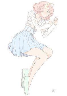 Resultado de imagen para amelie masterchef anime