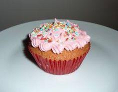 my cupcake homwmade
