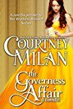 Free Kindle Book -   The Governess Affair (The Brothers Sinister)