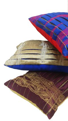 Indian Designer Cushion Covers   For further queries you can reach us at- kairanjaipur@gmail.com or Contact us at- +91 9829266555  or Our Website At http://kairanjaipur.com/index.php