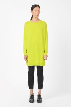 COS | Merino jumper dress