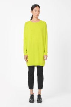 COS | Merino jumper dress