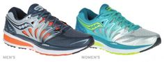 New Saucony Running Shoes for Spring 2016   Running Shoes Guru