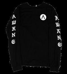 AWKNG Long Sleeve - Awakening Store