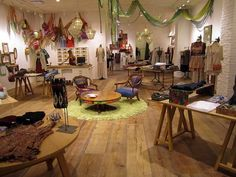 Free people store.