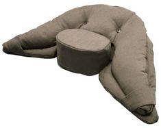 Tan Buddha Meditation Cushion